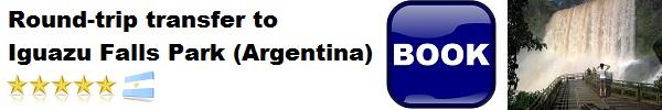 Iguazu Falls Transfers Argentina